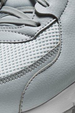 nike sneakers »air max excee« grijs