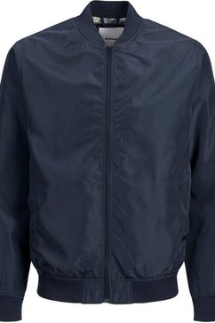 jack  jones junior blouson »jorvegas bomber ja« blauw