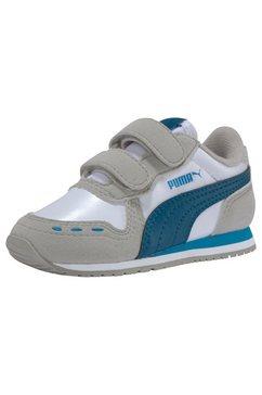 puma sneakers »cabana racer sl v inf« grijs