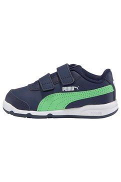 puma sneakers »stepfleex 2 sl ve v inf« blauw