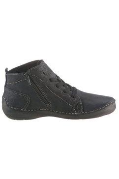 josef seibel boots zonder sluiting »fergey 86« grijs