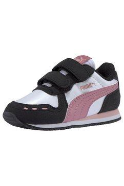 puma sneakers »cabana racer sl v inf« roze