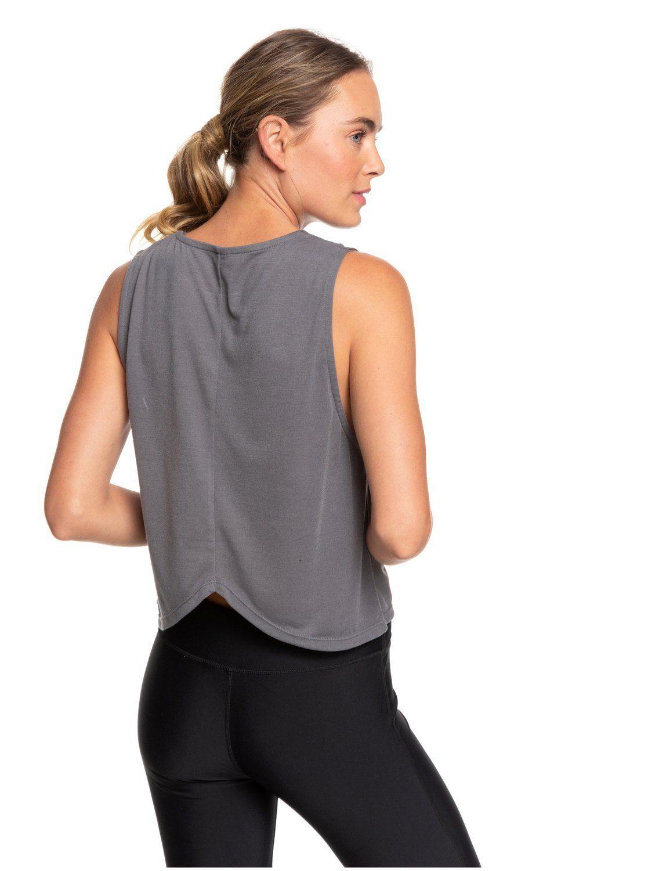Roxy Muscle-shirt Chinese Wispers Makkelijk Gekocht - Geweldige Prijs