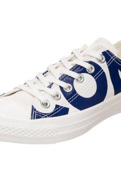 converse sneakers »chuck taylor all star wordmark« beige