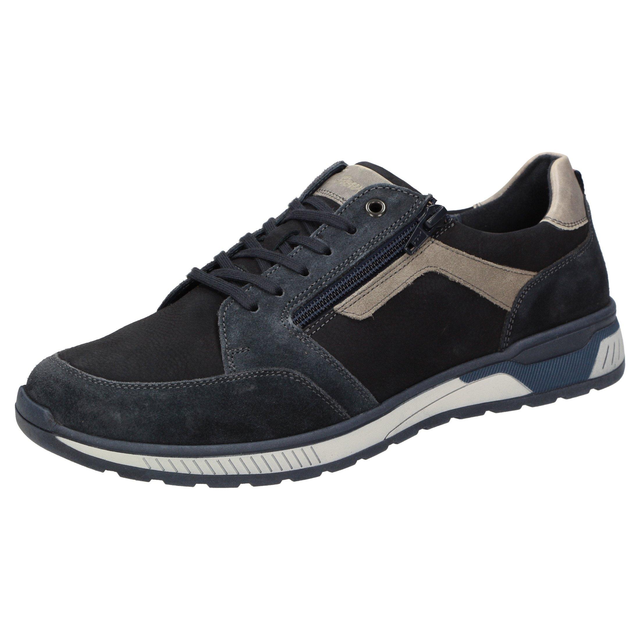 Sioux sneakers »Hensley-704-J« - gratis ruilen op otto.nl
