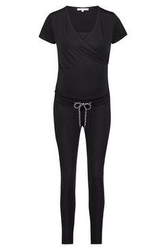 noppies jumpsuit met voedingsfunctie »banu« zwart