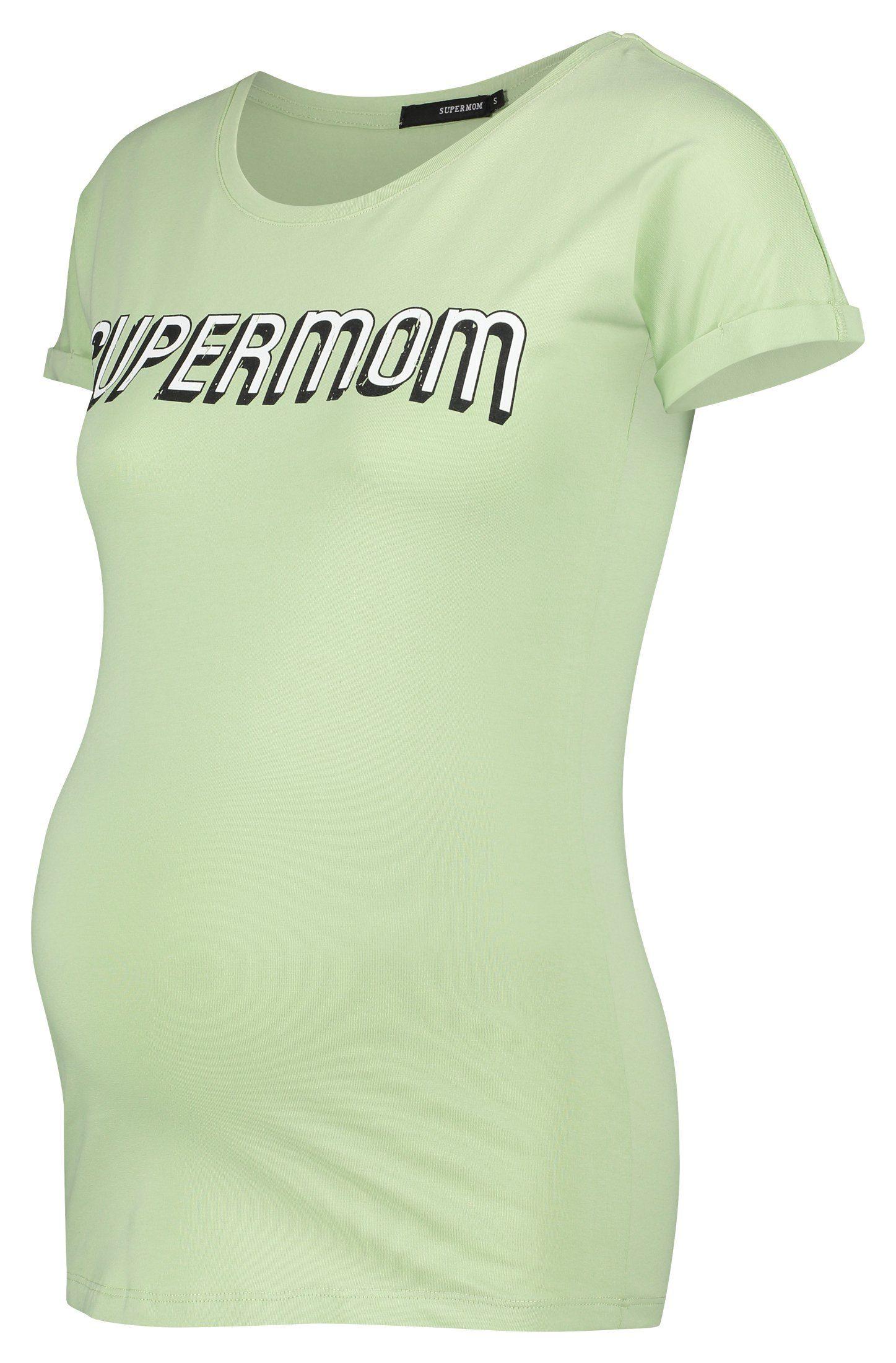 Supermom T-shirt Makkelijk Gevonden - Geweldige Prijs