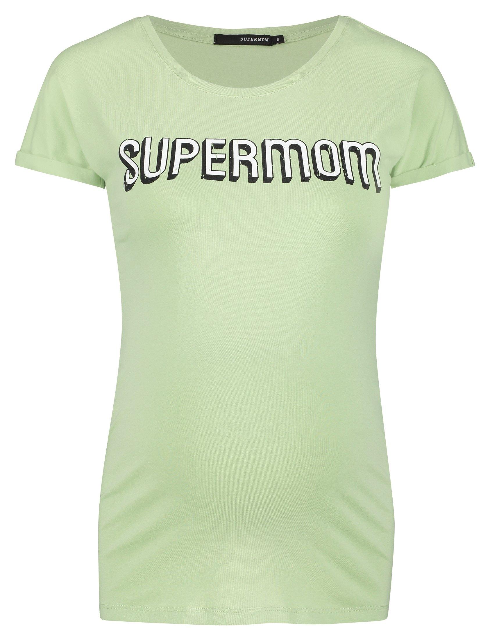 Supermom T-shirt »Supermom« bestellen: 30 dagen bedenktijd