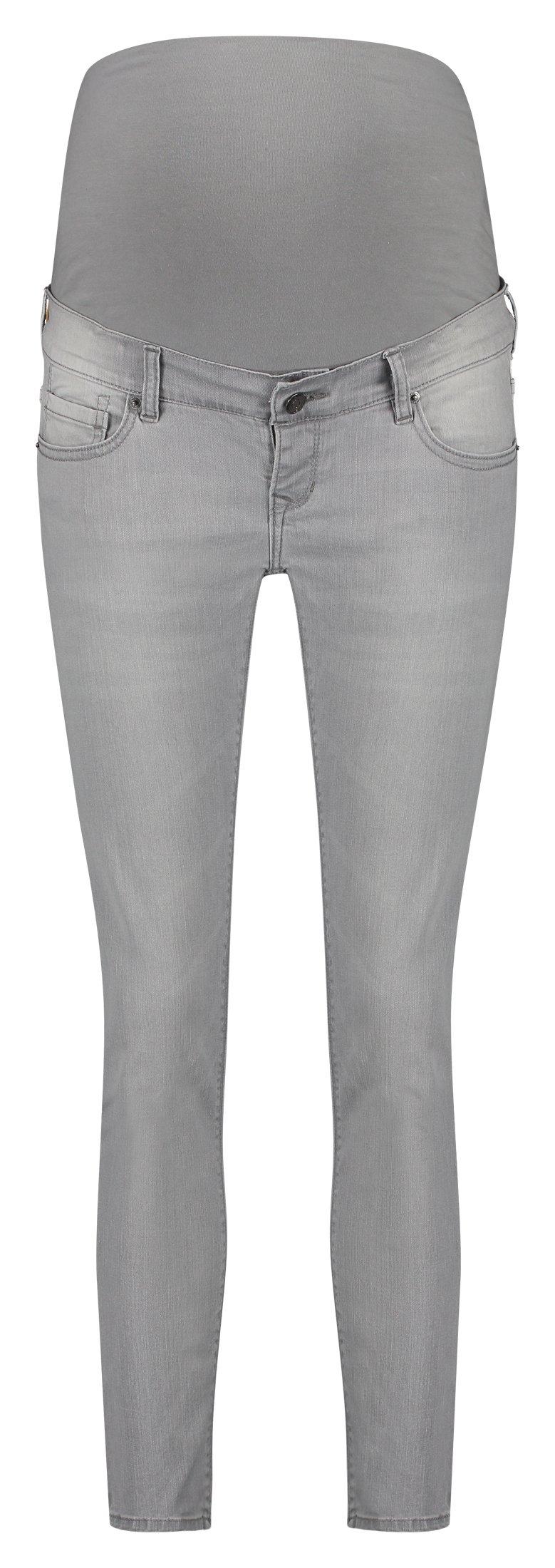 Noppies slim jeans »Mila Light Aged grey« - gratis ruilen op otto.nl