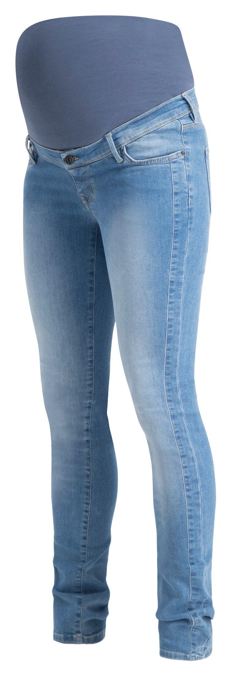 Noppies Skinny Jeans Avi Aged Blue Nu Online Bestellen - Geweldige Prijs