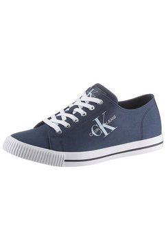 calvin klein sneakers »aurelio« blauw