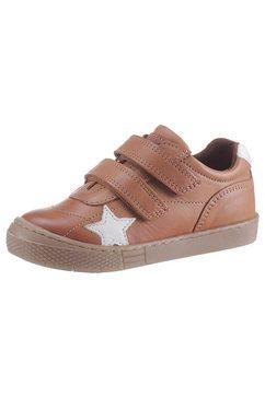 bisgaard sneakers »jana« bruin
