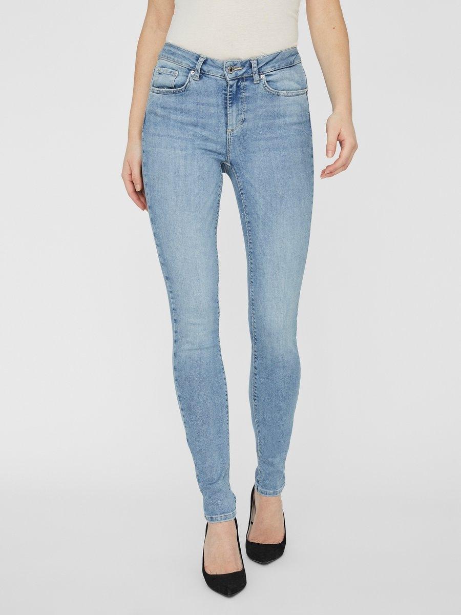 VERO MODA slim fit jeans - verschillende betaalmethodes