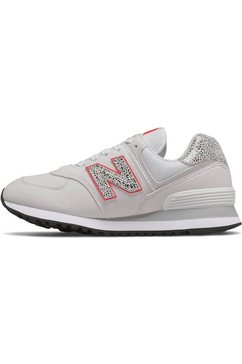 new balance sneakers wl574 wit