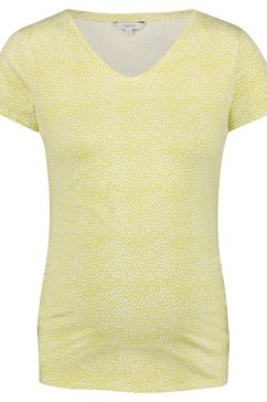 noppies t-shirt »rome« geel