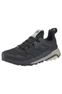 adidas terrex wandelschoenen »trail maker gore-tex« zwart
