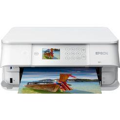 epson inkjetprinter expression premium xp-6105 wit