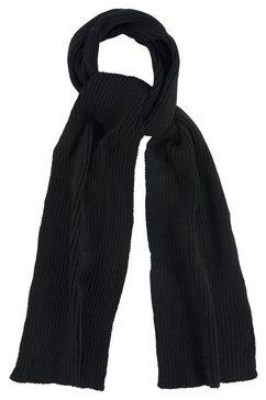 j jayz gebreide sjaal zwart
