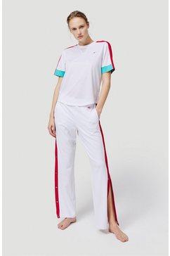 o'neill sportbroek »street tracker pants« wit