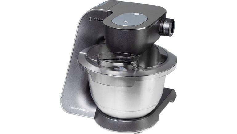 Bosch Küchenmaschine Home Professional Mum57860 2021