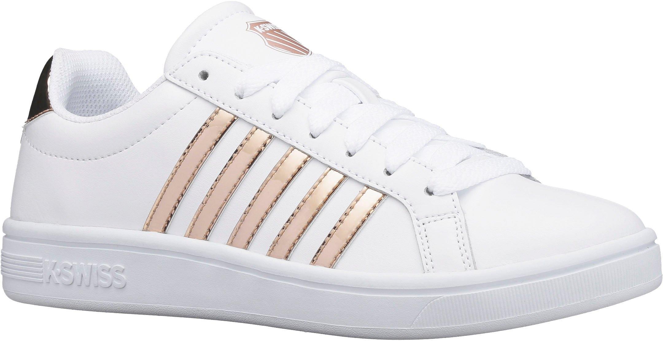 K-Swiss sneakers Court Tiebreak W nu online bestellen