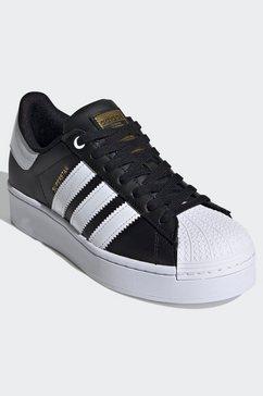 adidas originals sneakers »superstar bold« zwart