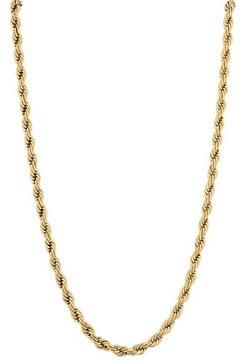 police edelstalen ketting »durbuy, pj26477psg.02« goud