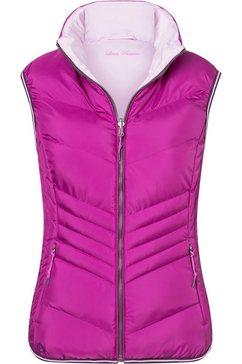 deproc active bodywarmer »kenosha women« roze