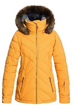 roxy snowboardjack »quinn« geel