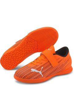 puma voetbalschoenen »ultra 4.1 it v jr« oranje