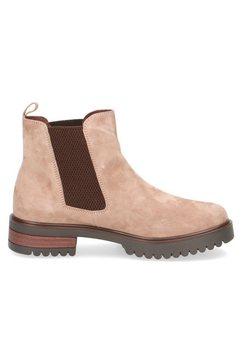 caprice chelsea-boots bruin