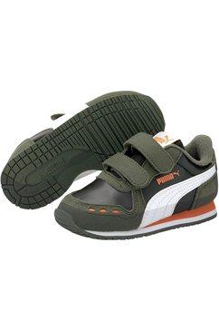 puma sneakers »cabana racer sl v inf« groen
