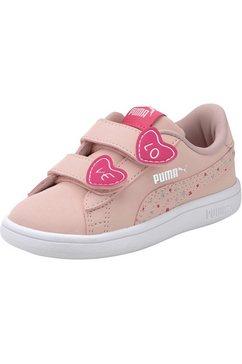 puma sneakers »smash v2 candies v inf« roze