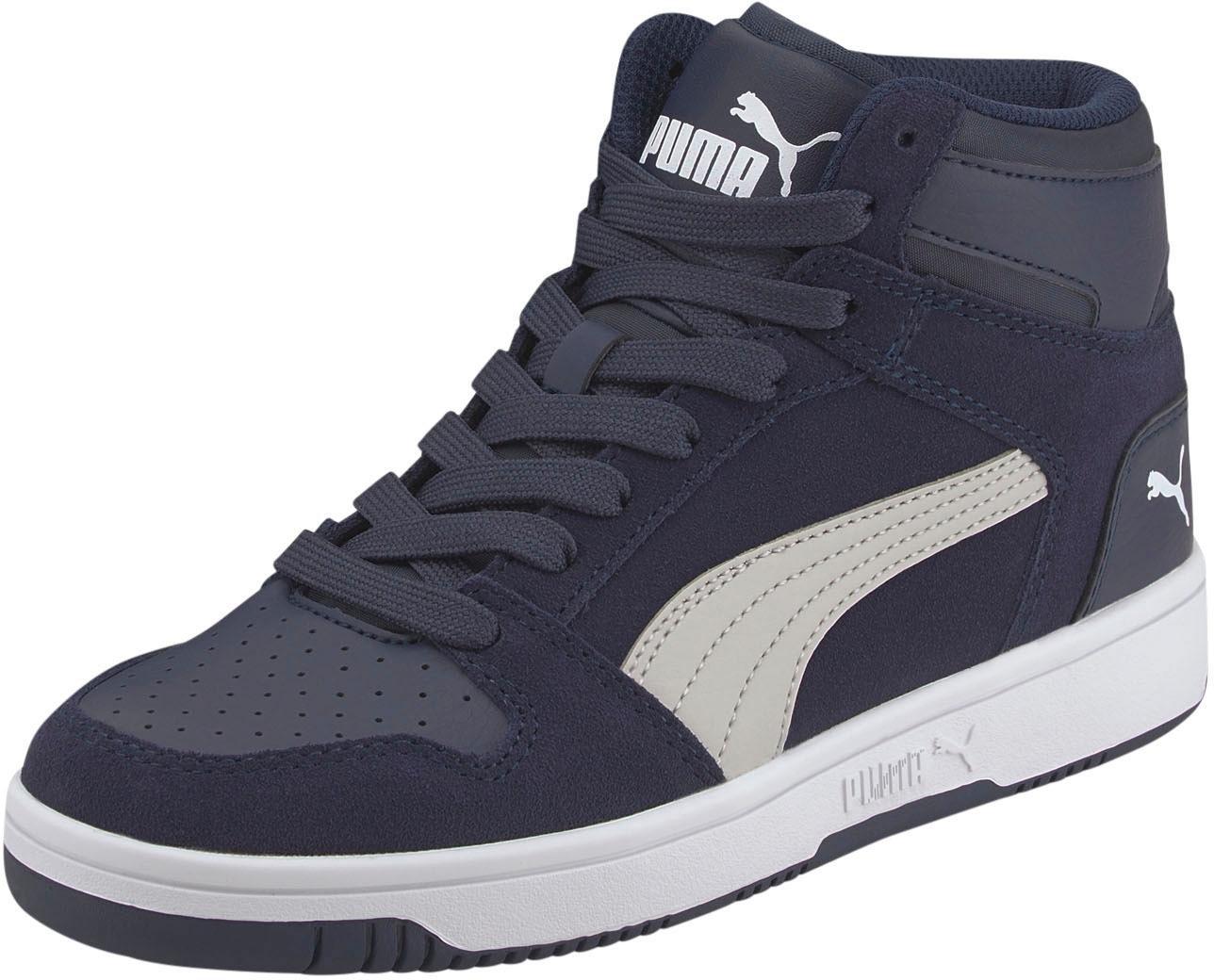 PUMA sneakers Puma Rebound Layup SD Jr - verschillende betaalmethodes