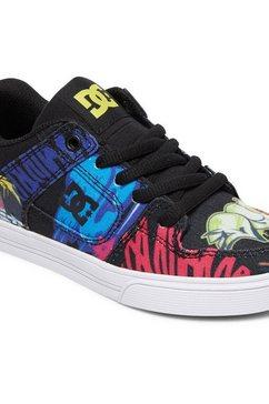 dc shoes hoge schoenen »pure tx se« multicolor