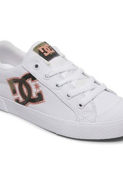 dc shoes schoenen »chelsea tx se« groen