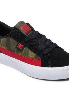 dc shoes sneakers »lynnfield se« groen