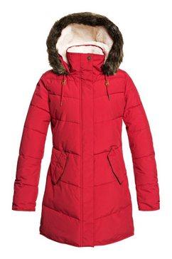 roxy winterjack »ellie« rood