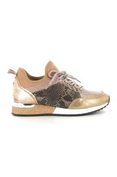 la strada slip-on sneakers »fashion sneaker« beige
