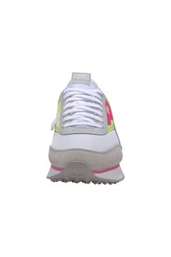 puma sneakers »future rider neon play« wit
