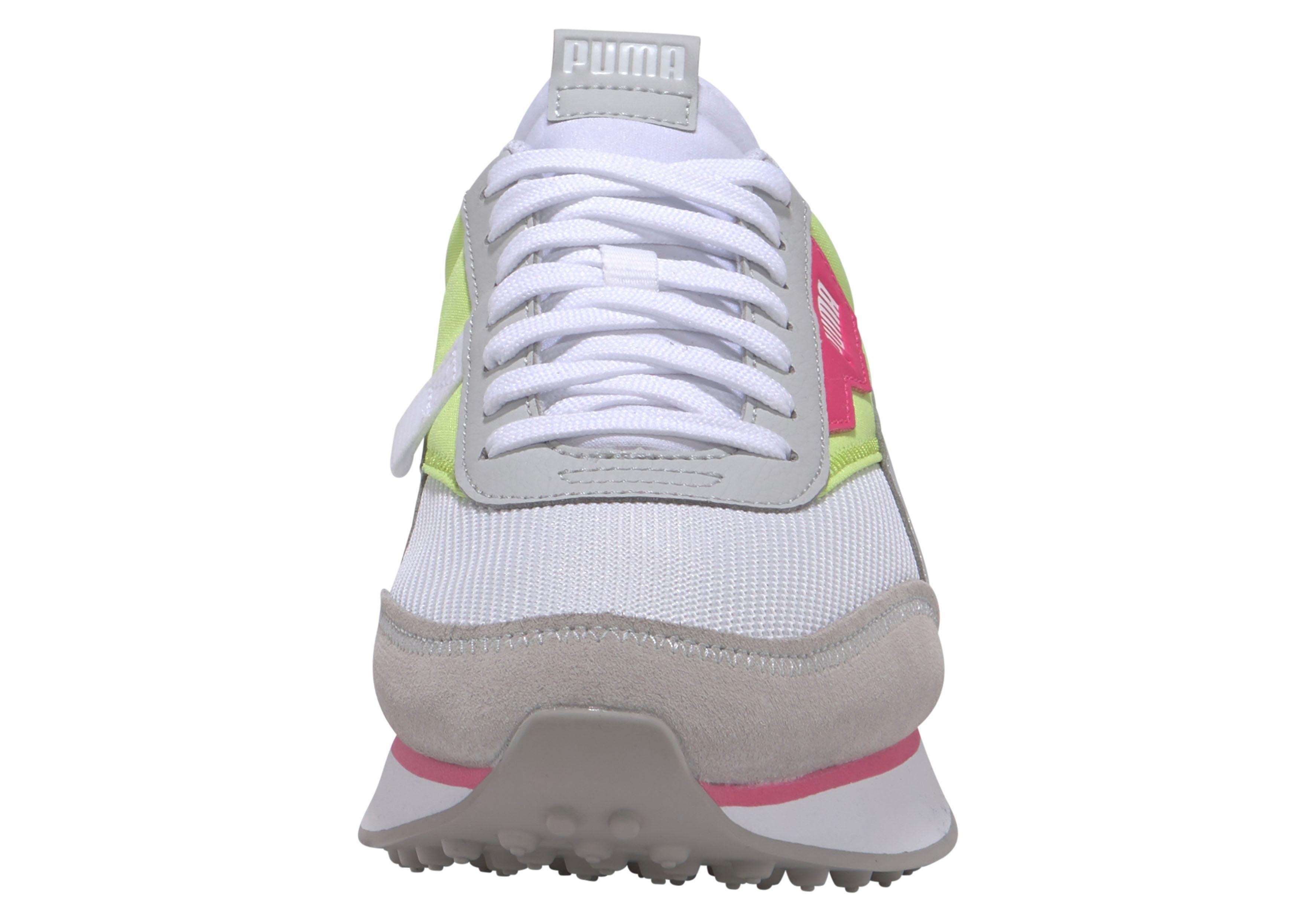 Puma sneakers »Future Rider Neon Play« - gratis ruilen op otto.nl