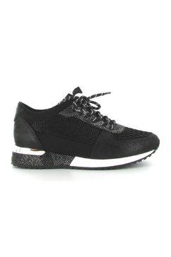 la strada slip-on sneakers »fashion sneaker« zwart