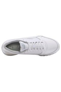 puma sneakers »st runner v2 full l« wit
