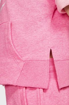 nike sweatshirt »girls sweatshirt« roze
