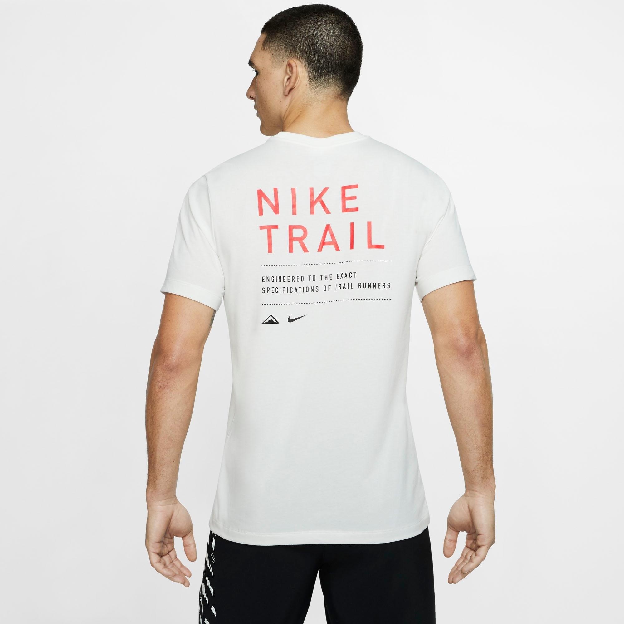 Nike runningshirt »Men's Running T-shirt« - gratis ruilen op otto.nl
