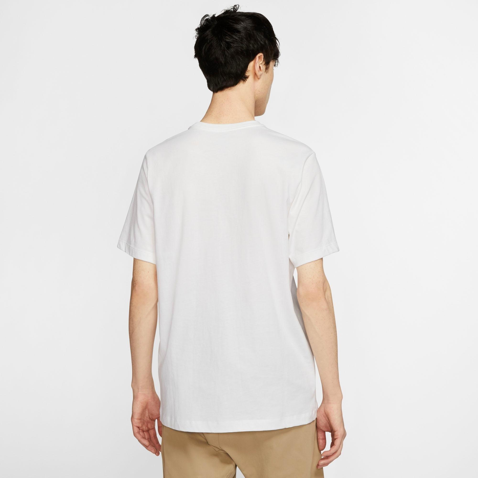 Nike T-shirt »Nike Sportswear (3) Men's T-shirt« in de webshop van OTTO kopen