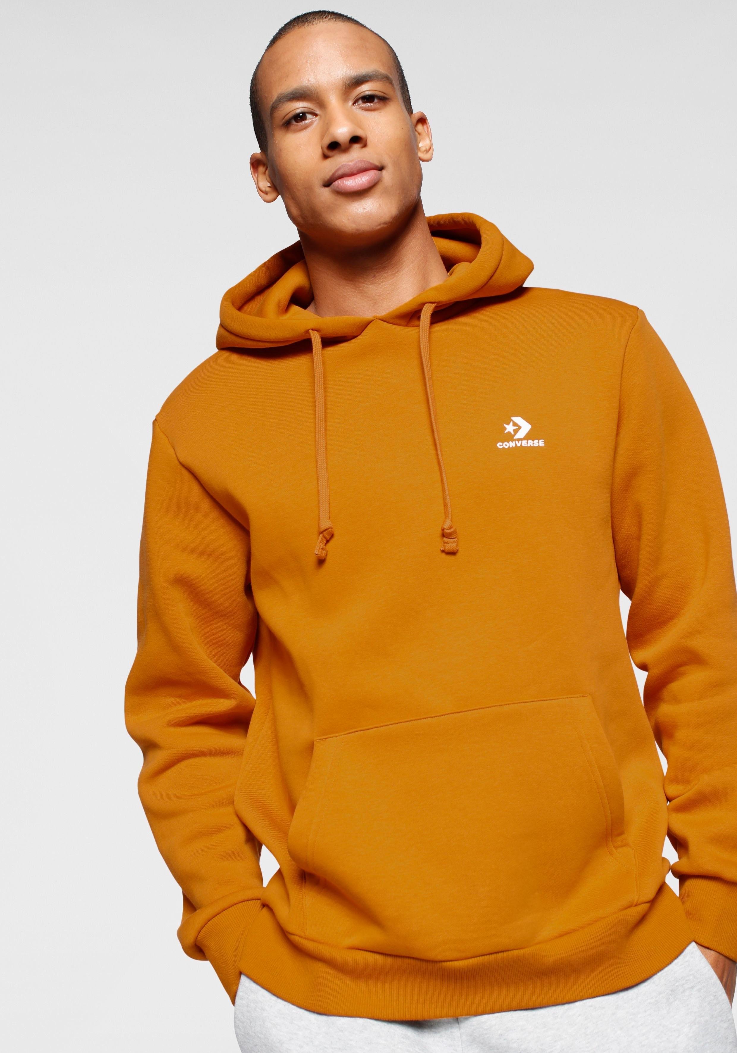 Op zoek naar een Converse hoodie »MENS EMBROIDERED STAR«? Koop online bij OTTO