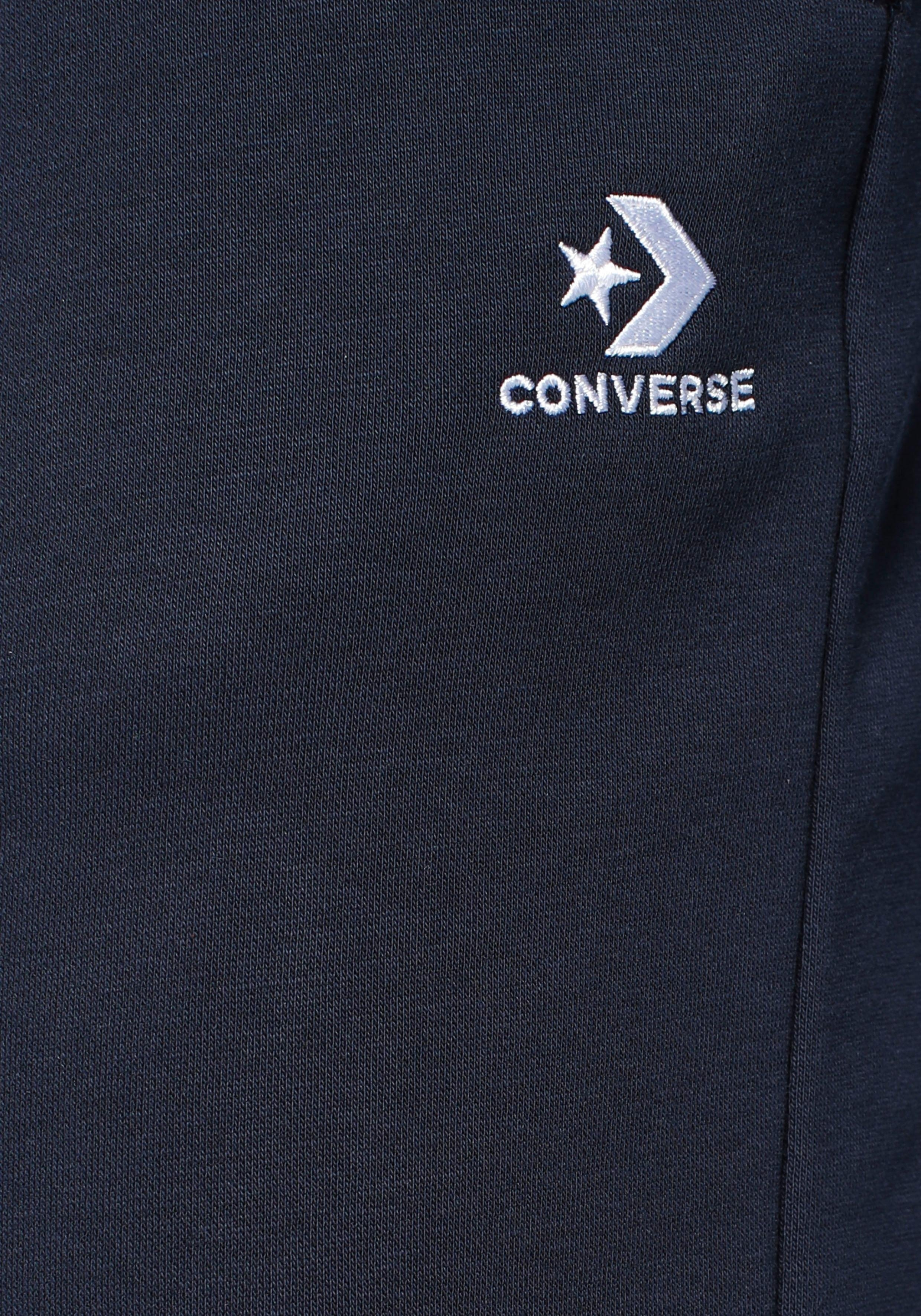 Converse sweatshort »MENS EMBROIDERED STAR CHEVRON SHORTS« - verschillende betaalmethodes
