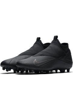 nike voetbalschoenen »phantom vsn 2 club df mg« zwart