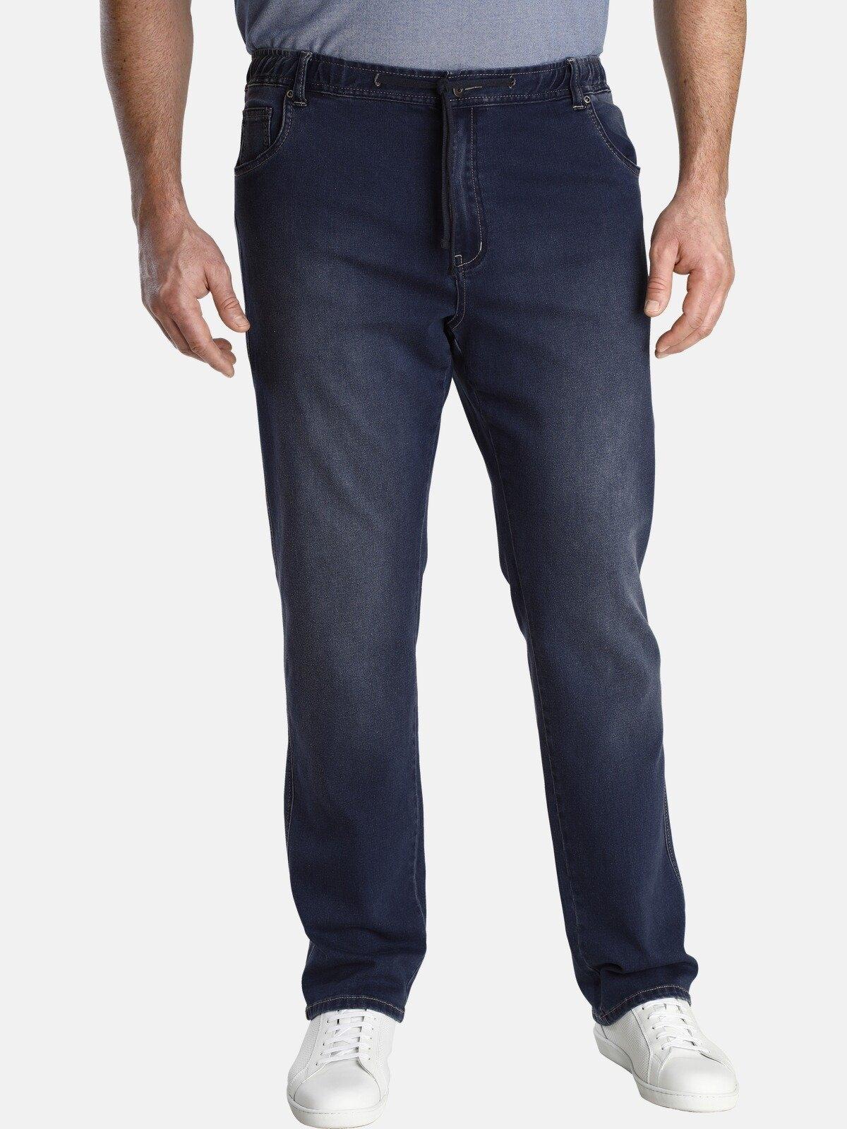 Charles Colby jeans met elastische band »BARON KEYLAN« online kopen op otto.nl
